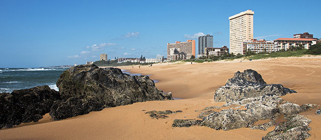 Durban Attractions
