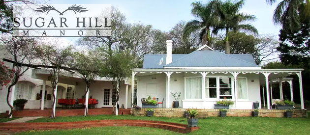 SUGAR HILL MANOR, ESHOWE
