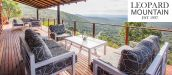 LEOPARD MOUNTAIN SAFARI LODGE, HLUHLUWE