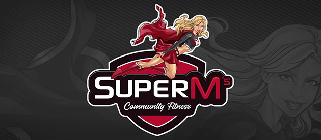 SuperM's Community Fitness