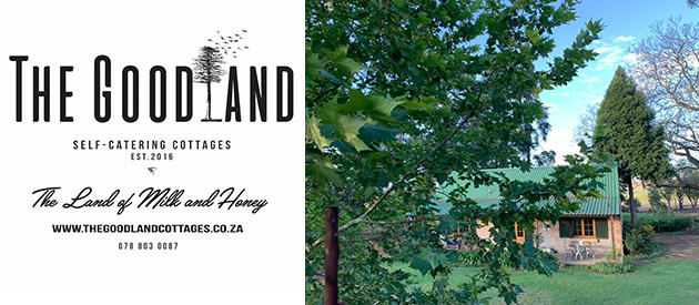 GOODLAND SELF-CATERING COTTAGES