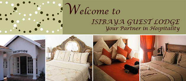 ISIBAYA GUEST LODGE