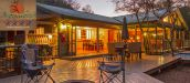 THORNWOOD GAME LODGE