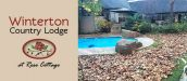 WINTERTON COUNTRY LODGE @ ROSE COTTAGE BNB